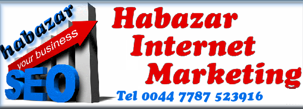 Habazar Internet Marketing SEO and Social Campaign Management
