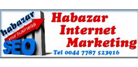 Habazar Internet Marketing SEO and Social Campaign Managemen