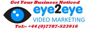 Eye 2 Eye Marketing Video Creations and advertising