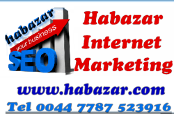 Habazar digital media and social campaigns