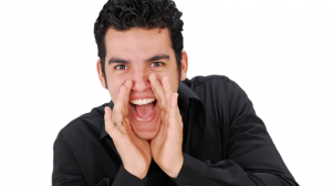 shout about Social Media Marketing