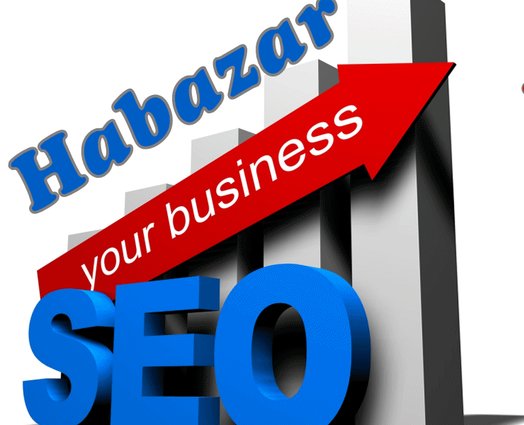 habazar Internet Marketing and SEO Specialists