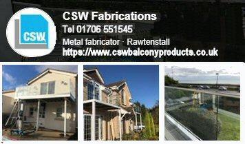 CSW Fabrications Rawtenstall
