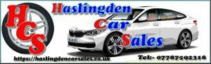 Haslingden Car Sales