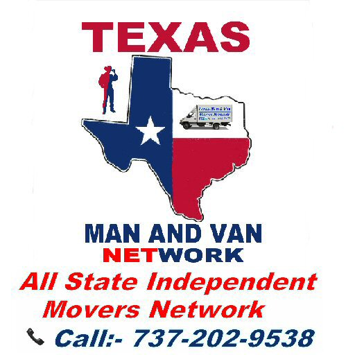 Texas Man and Van Movers network