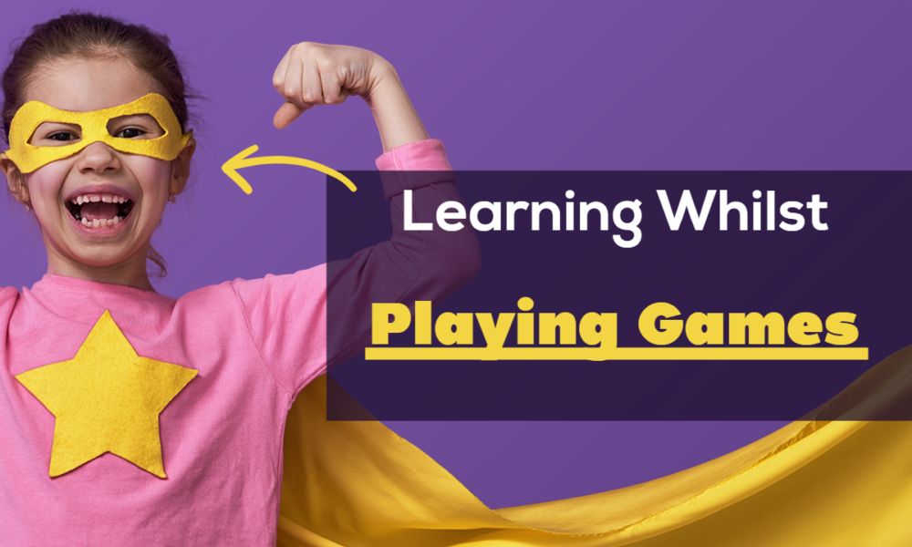 learning-whilst-playing